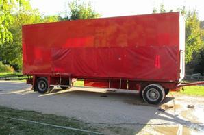 Cirque FLOYD LANDRI, quelques vues !!!