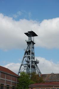 Site Minier de Wallers Arenberg 59