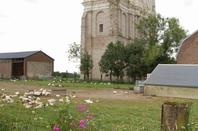 Le Mont Saint-Eloi 62 et son Abbaye