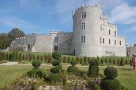 Hardelot 62 et son magnifique château