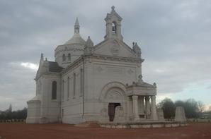 Nécropole d'Ablain saint Nazaire 62