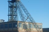 Base 11/19 des Mines de Lens et Terrils à Loos en Gohelles 62