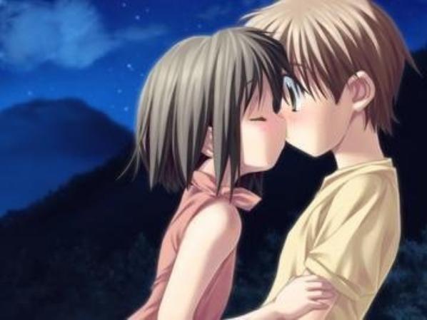 #Kiss ❤️