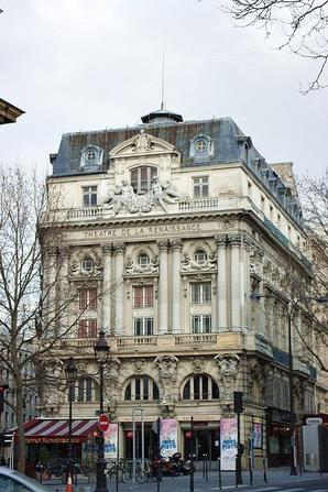 Paris - France....