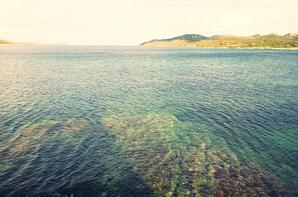 Corsica, 21 December 2012.