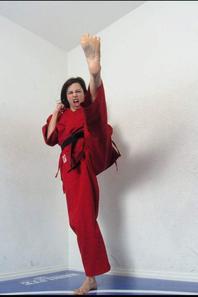 Arts martiaux 2