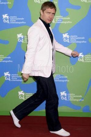 ...Martin Freeman en images