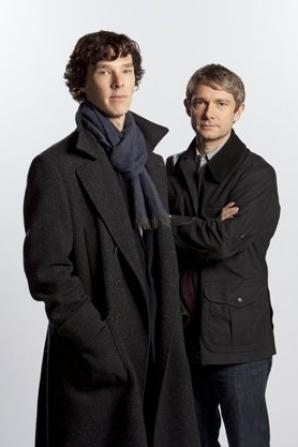 John Watson BBC