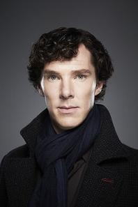 Sherlock Saison 3 Photoshoot 3/4