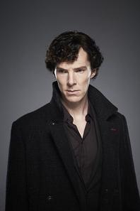 Sherlock Saison 3 Photoshoot 4/4
