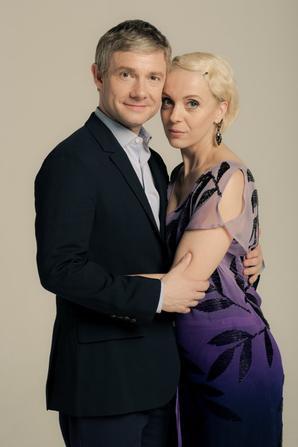 Photoshoot - Sherlock BBC 1/2