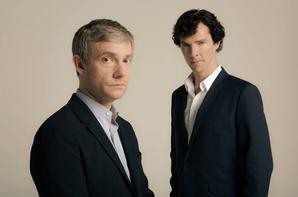 Photoshoot - Sherlock BBC 2/2