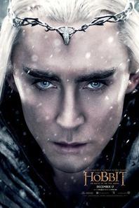 Posters officiels Le Hobbit : La Bataille des Cinq Armées