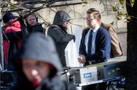Tournage de The Eichmann Show - Photos 2/2