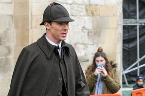 Sherlock News - Photos