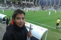 foot match à Amiens