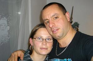 ma tite femme et mon fils