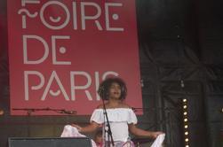 foire de paris 2014