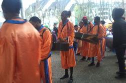 karibean mass