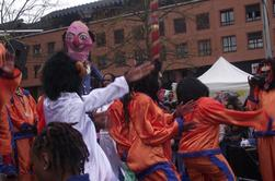 karibean mass