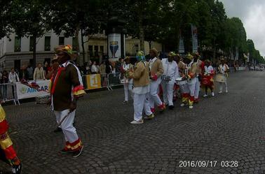 carnaval tropical de paris