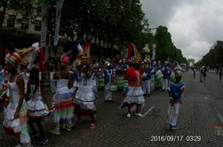 carnaval tropical de paris