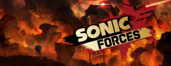 Sonic Forces et Sonic Mania