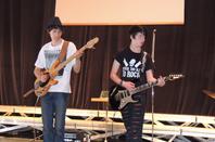 Rock Stars! ♥'