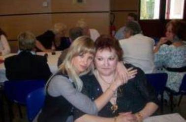 Annie Lem et moi......