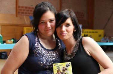 Photos du gala pour la Mucoviscidose....à Bully les Mines