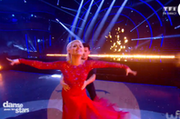 Katrina Patchett et Vincent Niclo: