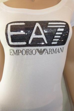 derniere collection EMPORIO ARMANI