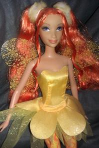 Dandelion (Barbie fairytopia 2005)