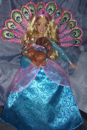 Rosella (Barbie princesse de l'ïle merveilleuse 2007-2008)