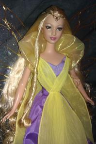 Barbie fairytopia enchantress 2005