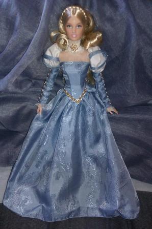 Barbie Renaissance Faire 2010
