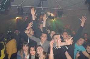 Bal de DYO 20/04/2013