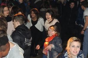 Saint Léger sous la bussière 14/03/2015