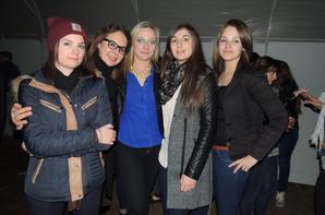 Saint léger sous la buissière 14/03/2015