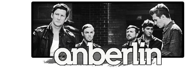 The Anberlin's House