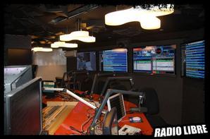 Les photos du nouveau studio