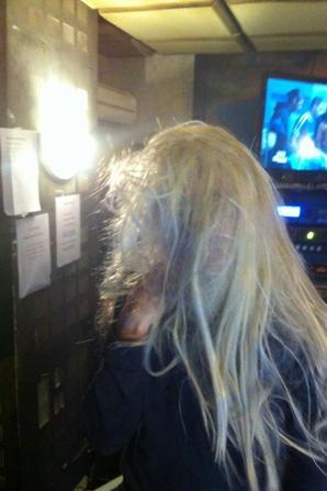 La lotion magique pour les cheveux de ROMANO