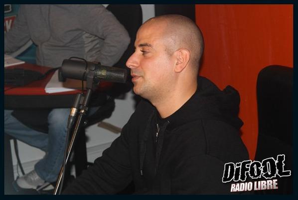 Eklips dans la Radio Libre