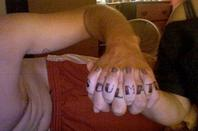 Drop In - Sa meuf veut se faire tatouer son prénom dans le bas du dos ...
