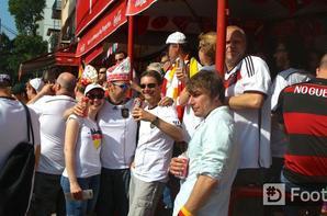 France - Allemagne l'avant match