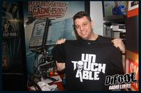 Maître Gims et Mac Tyer dans la Radio Libre de Difool !