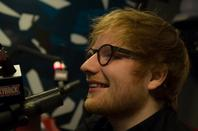 Ed Sheeran chez Difool