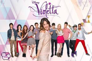 Petiton Violetta !! ♥