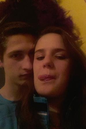 Ma femme et moiiii <3