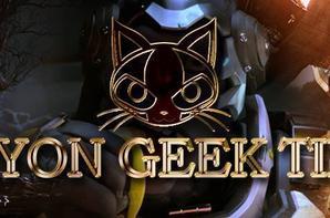 Oryon Geek Time